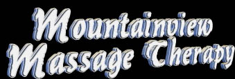 Mountainview Massage Logo