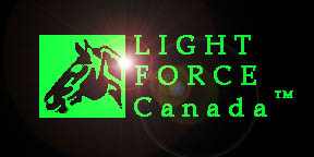 Light Force Canada Logo